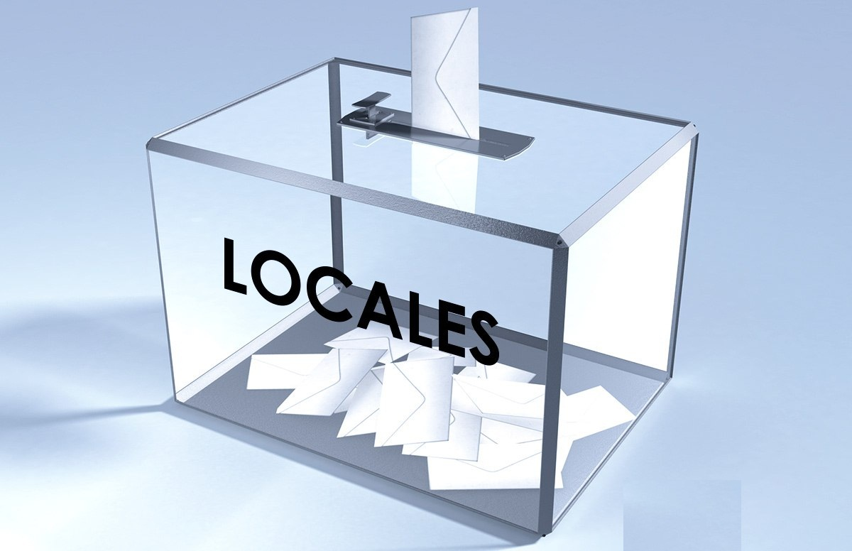 Elections locales  C14 : Attention au piège !